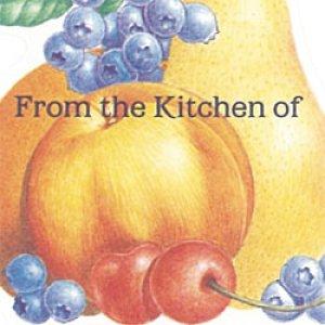 画像2: キッチンラベル