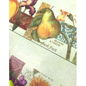 画像2: フルーツのデザインY1731
