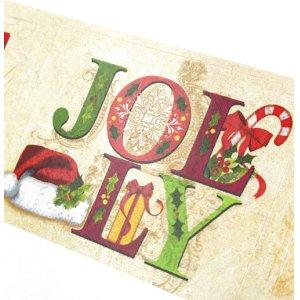 画像2: クリスマスに!大人っぽいベージュデザインです