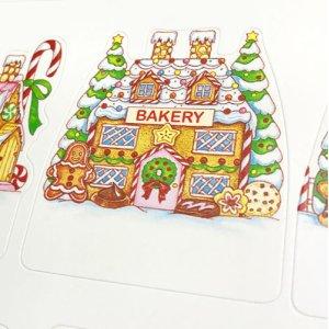画像2: お菓子のお家のデザイン!
