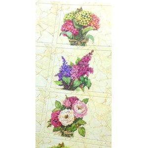 画像3: ベストセラー!花の水彩画イラスト