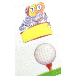 画像2: ゴルフのデザイン