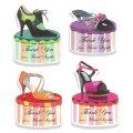 靴と靴箱デザイン!