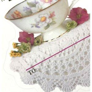 画像3: ティーカップのデザイン