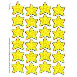 画像3: かわいい星のデザイン