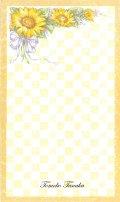 花レターセット NY376