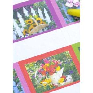 画像5: 春におすすめセレクトラベル(3.9×4.5cm)