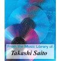 CDのデザイン