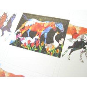 画像3: 馬のデザイン